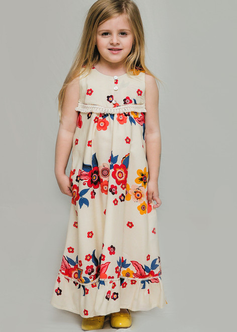 Azaleia Dress