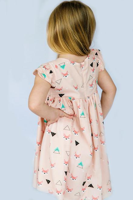 Fox Dress