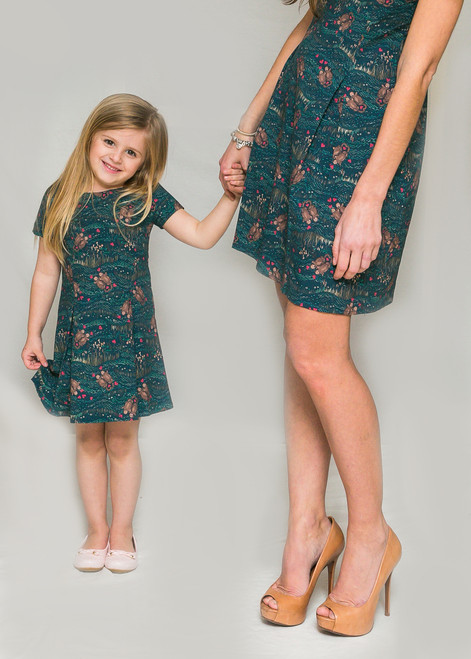 Lontra Mother Dress