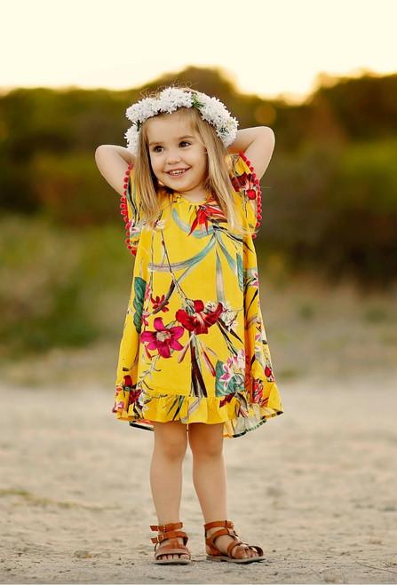 Sol baby Dress