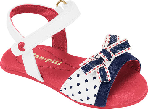 Nana bow sandals - Baby