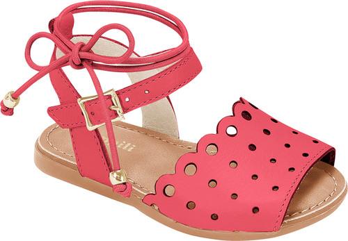 Lara Cutout Sandals - Baby