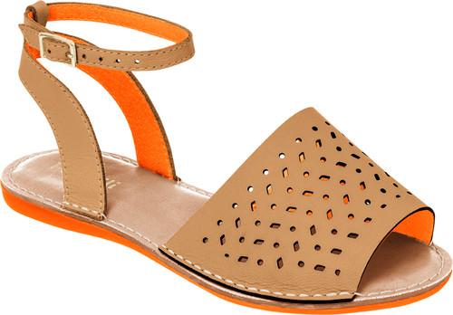 Cutout  Avarca Sandals - Mum