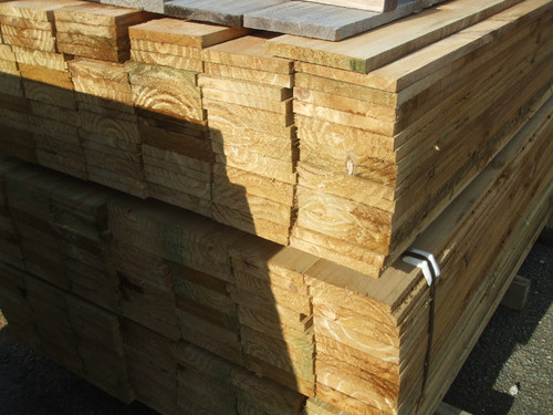 150x19 H3.2 Fence Palings @ 1.2m