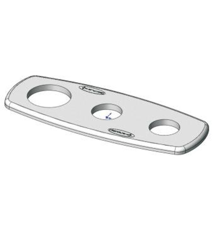 "03-0171-30, Artesian Spas 9"" Bezel, Platinum, GG, Grey - Artesian Spas"
