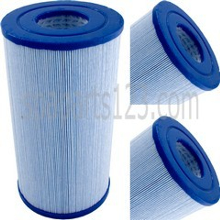 "4-15/16"" x 9-1/4"" Leisure Bay Spas Filter PRB35-IN-M, C-4335, FC-2385"