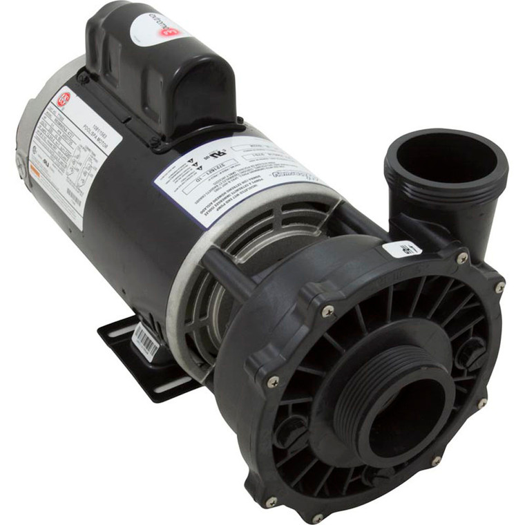 "Pump, WW Exec, 4.0hp, 230v, 2-Spd, 56fr, 2"", OEM"