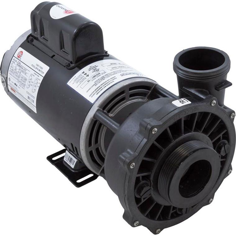 """Pump, WW Exec, 4.0hp, 230v, 2-Spd, 56fr, 2-1/2"""" x 2"""", OEM"""