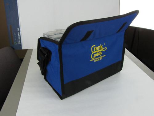 5 Box Crank Caddy Combo