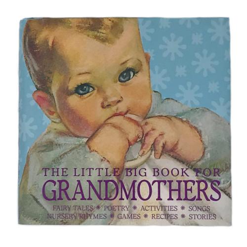 Little Big book-Grandmothers