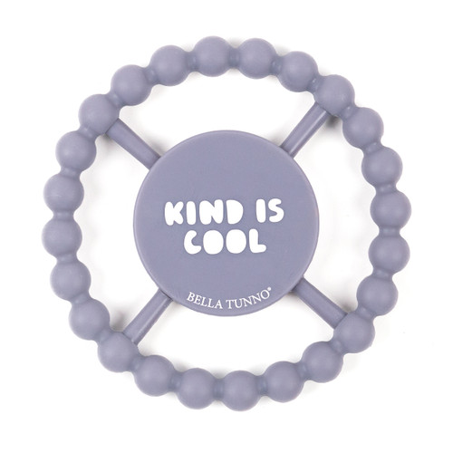 Kind is Cool Silicone Teether