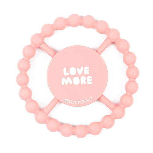 Love More Silicone Teether