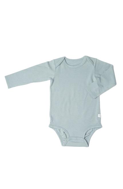 Slate L/S Bodysuit
