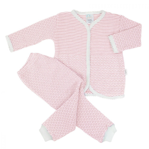 Pink 2 PC TMH Set