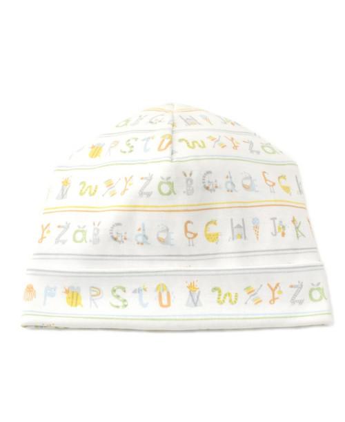 Alphabet ABC's Hat