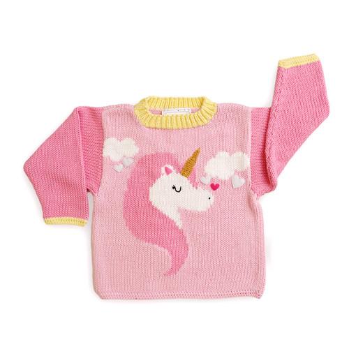 Dream Unicorn Sweater