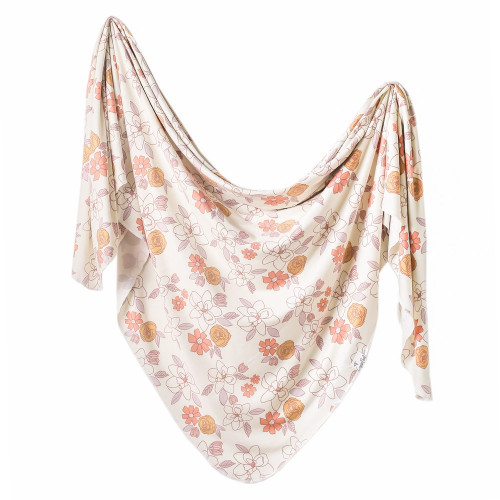 Knit Swaddle -Ferra