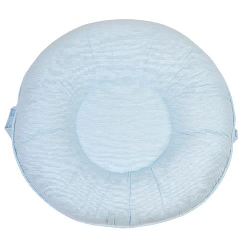 Luxe Floor Pillow - Morgan Natural