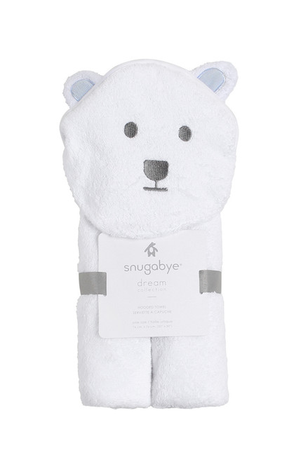 Critter Towel - Bear