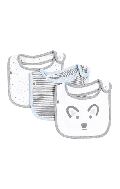 Dream Boy 3PK Bib