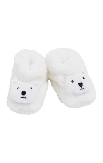 Dream Boy Critter Slippers