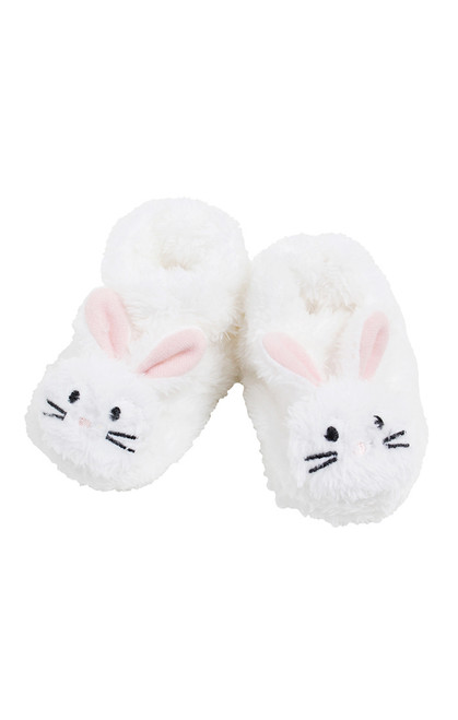 Dream Girl Critter Slippers
