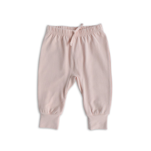 Essentials Pants - Pink