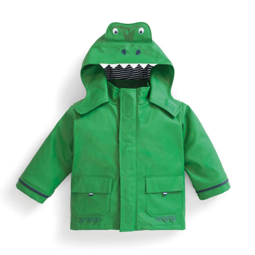 Dino Waterproof Jacket