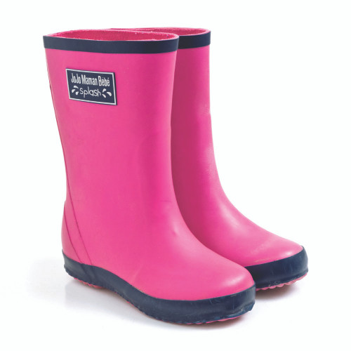 Classic Wellies - Pink