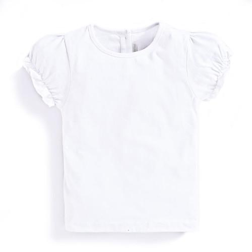 Pretty White T-shirt