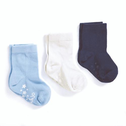 Blue Sock -3 pack