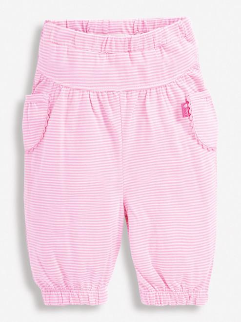 JOJO MAMAN D8152B Pink Trousers