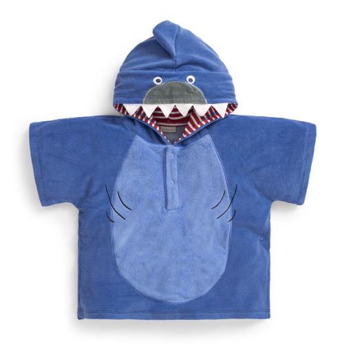Shark Towel Poncho