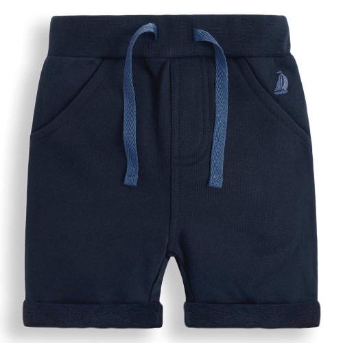 Jogger Shorts - Navy