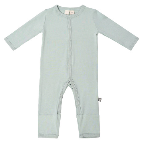 Bamboo Coverall - Sage