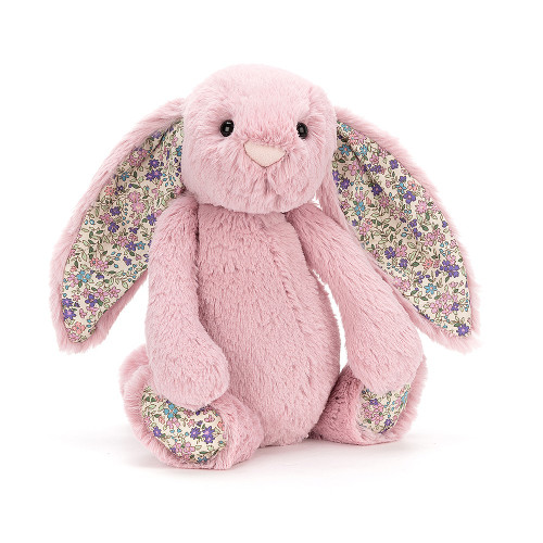 "Blossom Tulip Bunny - Medium 12x5"""