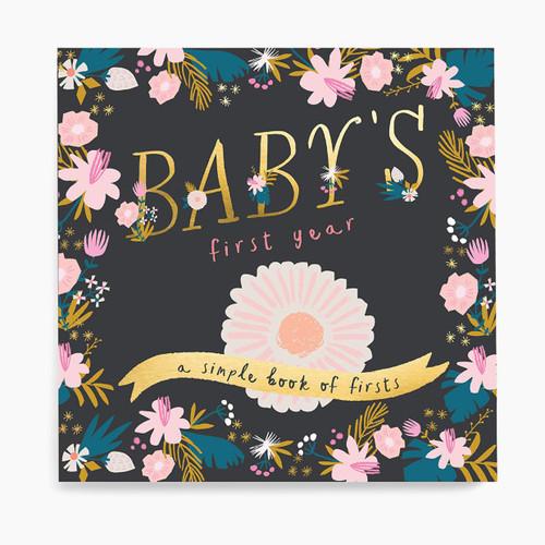 Gold Blossom Record Book