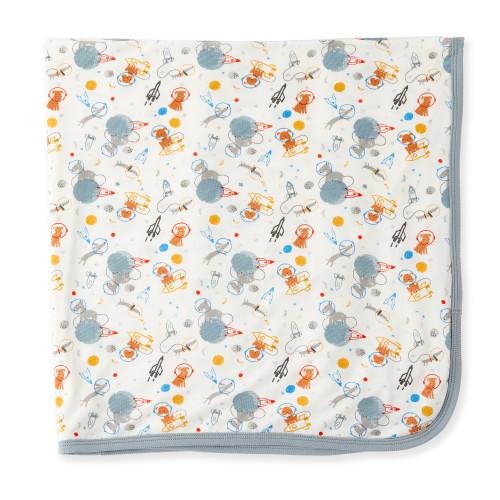 Astro Pups Blanket