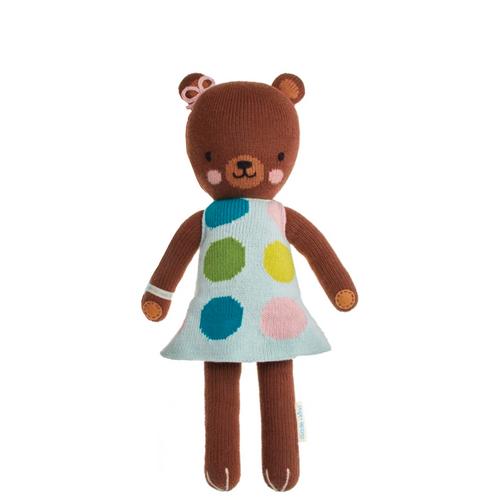 "Ivy the Bear - 13"""