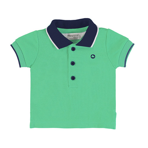 Basic Polo - Green