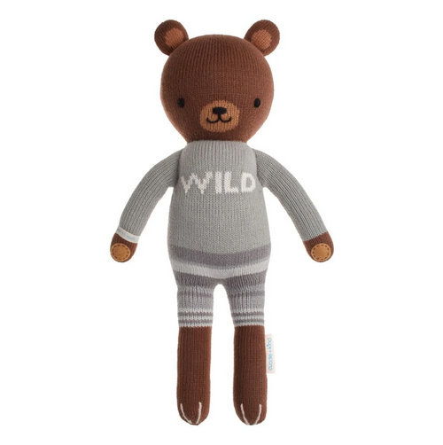 """Oliver the Bear - 13"""""""