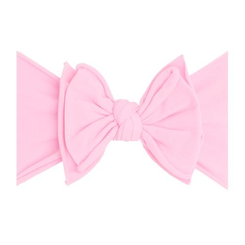 Fab-BOW-Lous headband - Pink