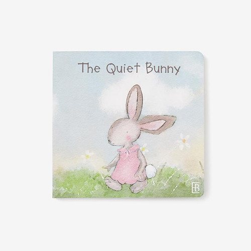 The Quiet Bunny Book