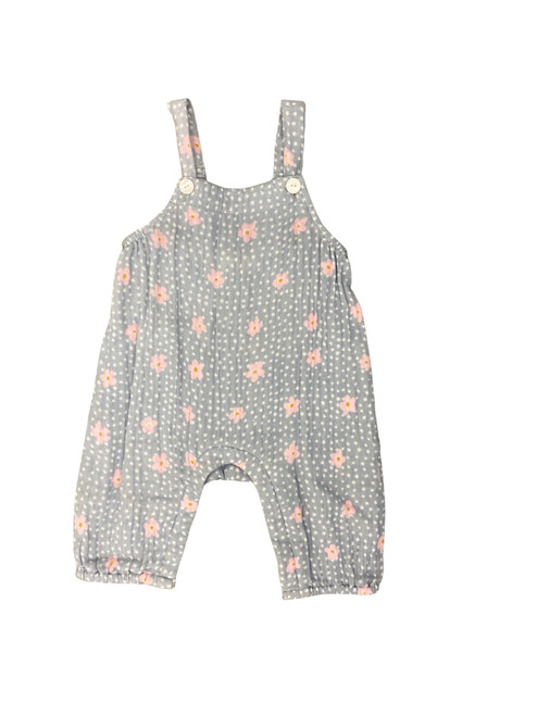 Chasing Seagullls Long Romper