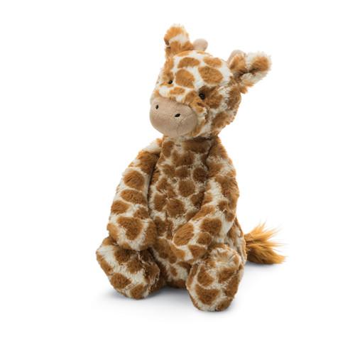 Bashful Giraffe Plushy