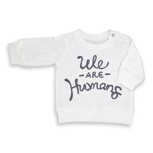 We are Human - Sweatshirt