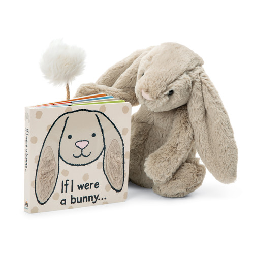 If I Were A Bunny Gift Set
