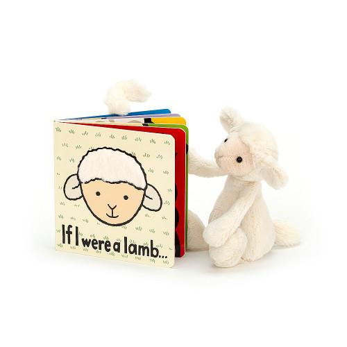 If I Were A Lamb Gift Set