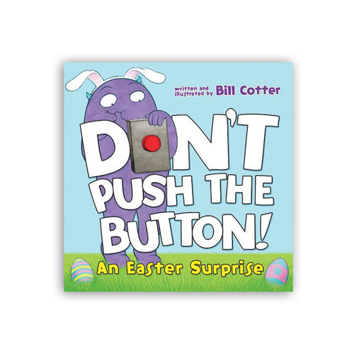 Don't Push The Button! - Easter