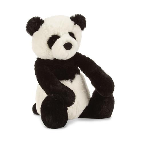 Bashful Panda Cub Plush